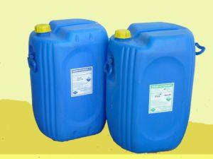 Для знезараження води для пиття і води у басейнах.