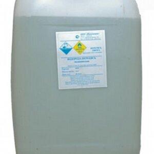 Пероксид водорода 35% (перекись)