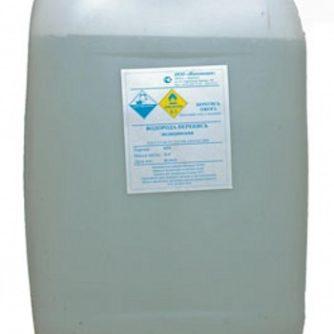 Пероксид водню (перекис водню) 35%