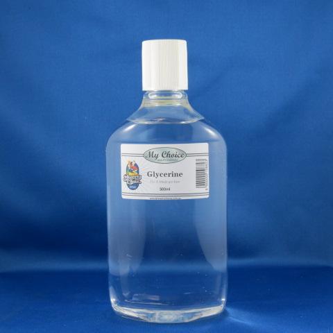 Гліцерин (фармакопейний)