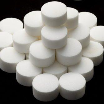 Ді-Хлор, дезінфекційний засіб (таблетки)