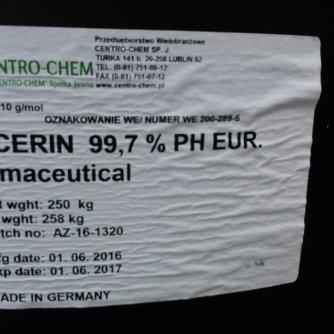 Гліцерин