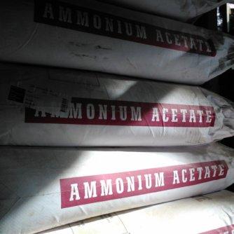 [:ua]Амоній оцтовокислий (ацетат амонію)[:ru]Аммоний уксуснокислый (ацетат аммония)[:]