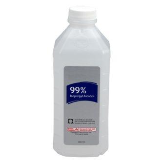 Ізопропанол (ізопропиловий спирт)