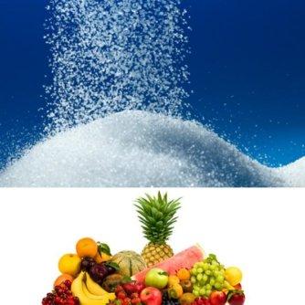 Фруктоза (фруктовий цукор)