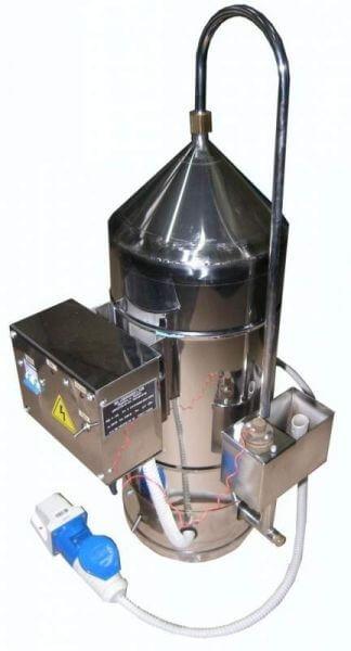 Дистилятор (аквадистилятор) серія АД