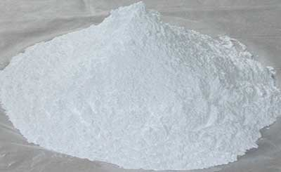 Цинк сірчанокислий (сульфат цинку)