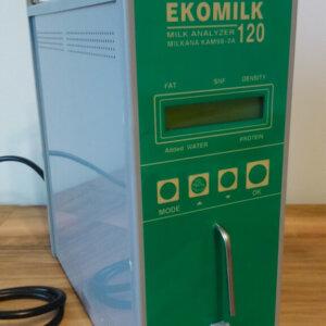 Анализатор качества молока Экомилк 120