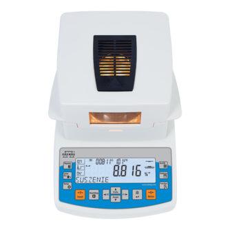 Анализатор влажности MA (серия R) (веса влагомеры)