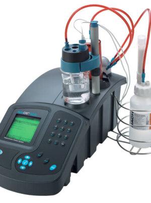 Потенциометричне оборудования