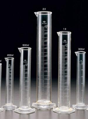 Циліндри мірні лабораторні
