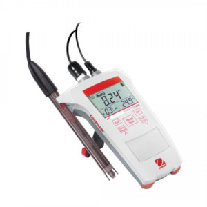pH метр портативный Starter 300
