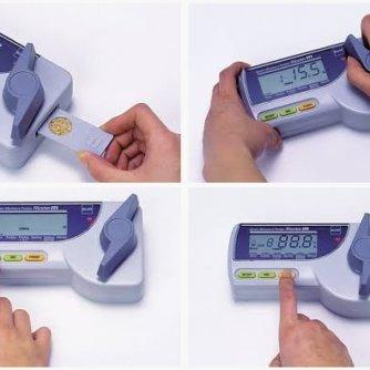 Вологомір зерна Riceter F508