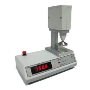 измерения деформации клейковины ИДК-3М