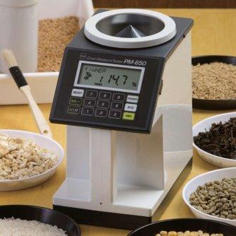 Вологомір зерна PM-650