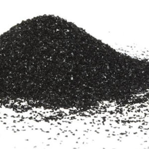 Потужність Поглинання Високоякісного Активованого Вугілля