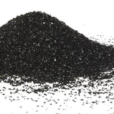 Поглощающая Способность Высококачественного Активированного Угля