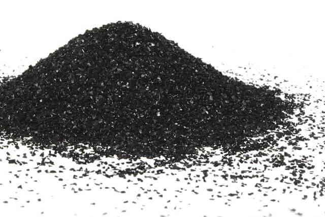 Вугілля активоване