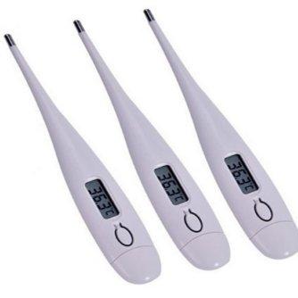 Медичний термометр електронний