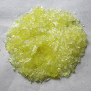 Желтая кровяная соль (калий железистосинеродистый)