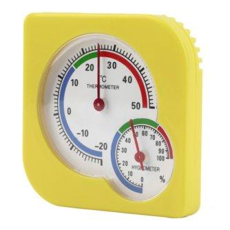 Термометр-гігрометр TG1