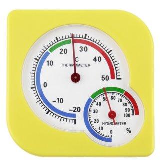 Термометр-гигрометр TG1