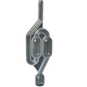 Воздушный клапан для брожения