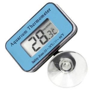 Термометр водный электронный (для аквариума)