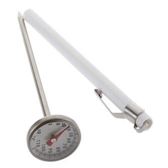 Термометр металічний (зонд для м'ясних продуктів)