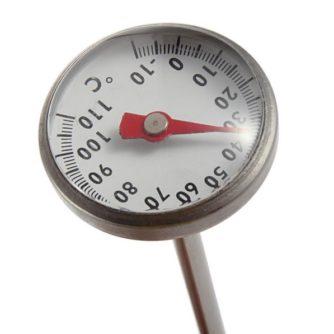 Термометр металлический (зонд для мясных изделий)