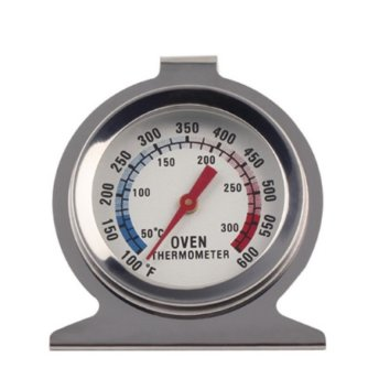 Термометр металлический для духовки OT-1