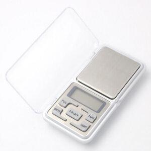 Весы электронные мини 200 грамм