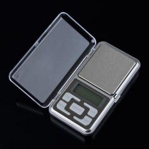 Весы электронные мини 500 грамм