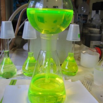 Флуоресцеїн-натрій (уранін)