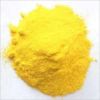 Нитразиновий желтый