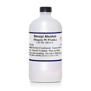 Бензиловий спирт
