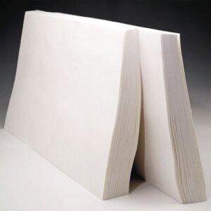 Бумага фильтровальная резаная (~52х52мм)