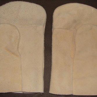 [:ua]Рукавиці робочі шкіряні[:ru]Перчатки рабочие кожаные[:]
