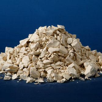 Каолін (біла глина)