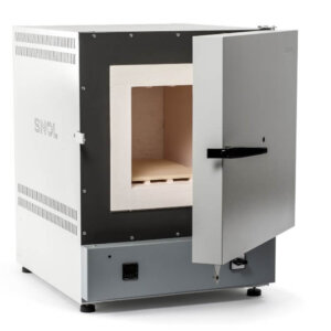 Лабораторная электропечь SNOL 30/1100