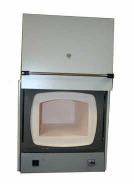 Лабораторная электропечь SNOL 39/1100