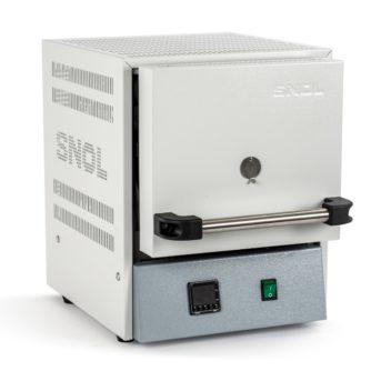 Лабораторна електропіч SNOL 3/1100