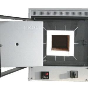Лабораторная электропечь SNOL 4/1100
