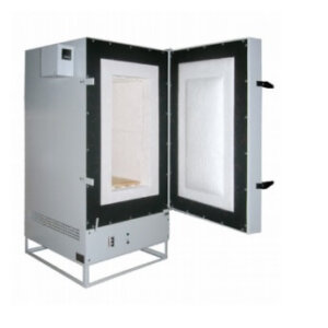 Лабораторна електропіч SNOL 80/1100