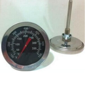 Термометр харчовий металічний TSH (зонд для м'ясних виробів)