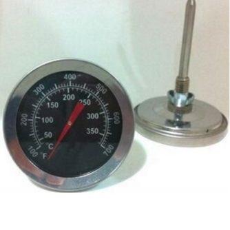 Термометр пищевой металлический TSH (зонд для мясных изделий)