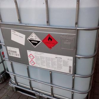 [:ua]Мурашина кислота 85%[:ru]Муравьиная кислота 85%[:]