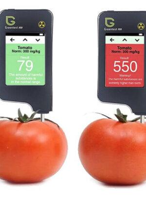 Контроль харчових продуктів