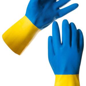 duo mix перчатки