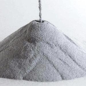 Общее Использование Порошковых Металлов